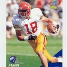 1994 Classic Football #072 Jason Sehorn - New York Giants