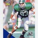 1994 Classic Football #057 Rob Fredrickson - Los Angeles Raiders