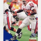 1994 Classic Football #035 Lamar Smith - Seattle Seahawks