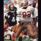 1994 Bowman Football #096 John Taylor - San Francisco 49ers