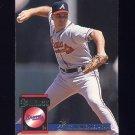 1994 Donruss Baseball #175 Greg McMichael - Atlanta Braves