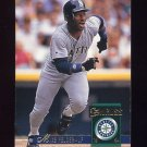 1994 Donruss Baseball #155 Mike Felder - Seattle Mariners