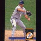 1994 Donruss Baseball #137 Billy Brewer - Kansas City Royals