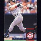 1994 Donruss Baseball #074 Rob Deer - Boston Red Sox