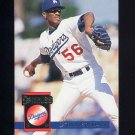 1994 Donruss Baseball #062 Pedro Astacio - Los Angeles Dodgers