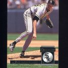 1994 Donruss Baseball #020 Jack McDowell - Chicago White Sox