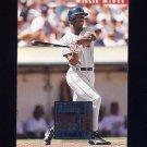 1996 Donruss Baseball #521 Willie McGee - Boston Red Sox