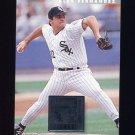 1996 Donruss Baseball #504 Alex Fernandez - Chicago White Sox