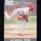 1991 Ultra Baseball #265 Ken Howell - Philadelphia Phillies