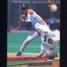 1993 Ultra Baseball #515 Luis Rivera - Boston Red Sox