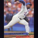 1993 Ultra Baseball #427 Dwight Gooden - New York Mets