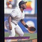 1993 Ultra Baseball #350 Charlie Hayes - Colorado Rockies