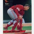1993 Ultra Baseball #337 Dan Wilson - Cincinnati Reds