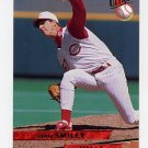 1993 Ultra Baseball #336 John Smiley - Cincinnati Reds