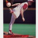 1993 Ultra Baseball #327 Rob Dibble - Cincinnati Reds