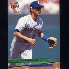 1993 Ultra Baseball #265 Rich Amaral - Seattle Mariners