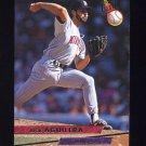 1993 Ultra Baseball #228 Rick Aguilera - Minnesota Twins