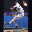 1993 Ultra Baseball #176 Jack McDowell - Chicago White Sox