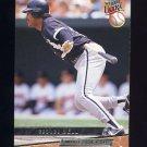 1993 Ultra Baseball #171 George Bell - Chicago White Sox