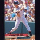 1993 Ultra Baseball #153 Tim Naehring - Boston Red Sox