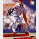 1993 Ultra Baseball #029 Chris Hammond - Cincinnati Reds