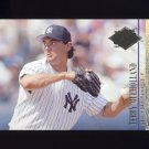1994 Ultra Baseball #401 Terry Mulholland - New York Yankees