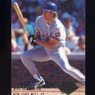 1994 Ultra Baseball #240 Joe Orsulak - New York Mets