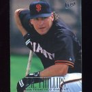 1996 Ultra Baseball #297 J.R. Phillips - San Francisco Giants