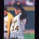 1996 Ultra Baseball #265 Esteban Loaiza - Pittsburgh Pirates