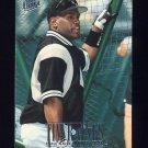 1996 Ultra Baseball #043 Tim Raines - Chicago White Sox
