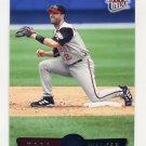 2002 Ultra Baseball #182 Todd Walker - Cincinnati Reds
