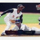 2002 Ultra Baseball #141 Pokey Reese - Cincinnati Reds