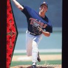 1995 SP Baseball #172 Kevin Tapani - Minnesota Twins