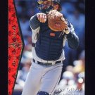 1995 SP Baseball #168 Joe Oliver - Milwaukee Brewers