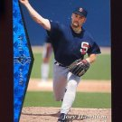 1995 SP Baseball #109 Joey Hamilton - San Diego Padres