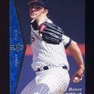 1995 SP Baseball #106 Andy Benes - San Diego Padres