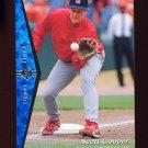 1995 SP Baseball #099 Scott Cooper - St. Louis Cardinals