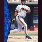 1995 SP Baseball #097 Dave Clark - Pittsburgh Pirates