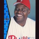 1995 SP Baseball #089 Charlie Hayes - Philadelphia Phillies