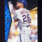 1995 SP Baseball #079 Rico Brogna - New York Mets