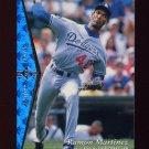 1995 SP Baseball #069 Ramon Martinez - Los Angeles Dodgers