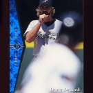 1995 SP Baseball #063 Doug Drabek - Houston Astros