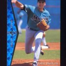 1995 SP Baseball #054 John Burkett - Florida Marlins