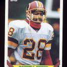 1993 Topps Football #242 Darrell Green - Washington Redskins