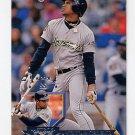 1995 Donruss Baseball #530 Andujar Cedeno - Houston Astros