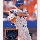 1995 Donruss Baseball #525 Rico Brogna - New York Mets