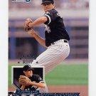 1995 Donruss Baseball #521 Scott Sanderson - Chicago White Sox