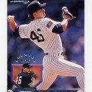 1995 Donruss Baseball #404 Terry Mulholland - New York Yankees