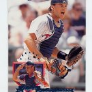 1995 Donruss Baseball #320 Matt Walbeck - Minnesota Twins