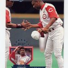 1995 Donruss Baseball #292 Jose Rijo - Cincinnati Reds